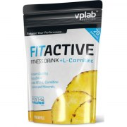 Заказать VPLab FIT ACTIVE + L-Carnitine 500 гр