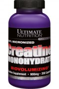 Заказать Ultimate Creatine Monohydrate 300 гр
