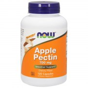 NOW Apple Pectin 120 капс