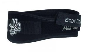 MadMax Пояс Body Conform MFB313\BK