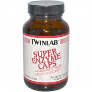 Twinlab Super Enzyme 50 капс
