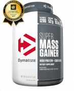 Dymatize Super Mass Gainer 2722 гр