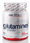 Be First Glutamine 300 гр