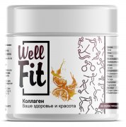 WellFit Collagen 200 гр