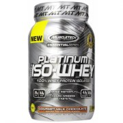 Muscletech Essential Platinum Whey 907 гр
