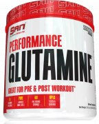 SAN Performance Glutamine 300 гр
